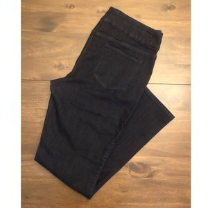 Chico's Pull-On Bootcut Jeans  *Chico's Size 2.5*